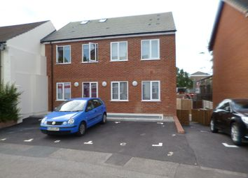 Thumbnail 1 bed flat to rent in 41 Hedley Street, Maidstone