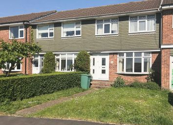 Thumbnail 3 bed terraced house for sale in Verwood Drive, Binstead, Ryde
