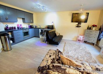 Thumbnail 2 bed flat for sale in Wesham Park Drive, Wesham, Preston