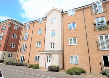 Thumbnail 1 bed flat for sale in Dodd Road, Watford