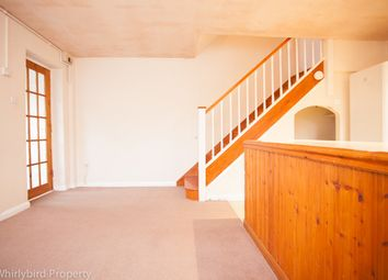 Thumbnail Semi-detached house to rent in Lansdowne Way, High Wycombe, Buckinghamshire