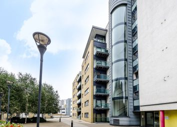 Thumbnail 2 bed flat to rent in Tequila Wharf, Limehouse, London