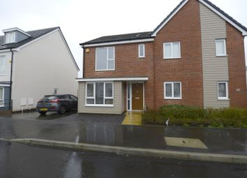 Thumbnail 3 bed semi-detached house for sale in Buckthorn Road, Ravenstone