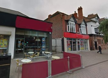 Thumbnail Restaurant/cafe for sale in Moor Lane, Crosby, Liverpool