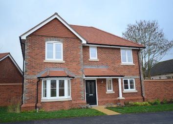 Thumbnail 4 bedroom detached house to rent in Priors Gardens, Spencers Wood, Reading