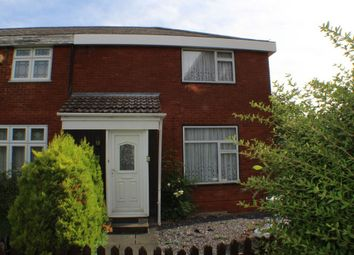 Thumbnail 2 bed end terrace house for sale in Southview Road, Vange, Basildon