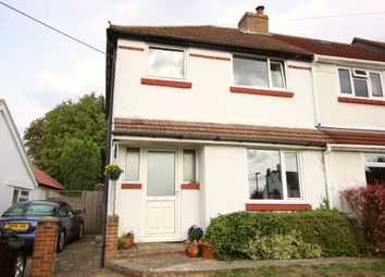 Thumbnail 3 bed semi-detached house for sale in Worlds End Lane, Orpington
