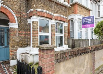 2 bed maisonette for sale in Francis Road, London E10