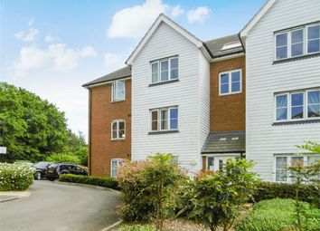 Thumbnail 2 bed flat to rent in Ryder Court, The Links, Herne Bay, Kent