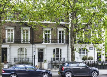Thumbnail 4 bed property for sale in Thurloe Place, Knightsbridge, London