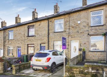 Thumbnail 4 bed terraced house for sale in Rosslyn Grove, Keighley