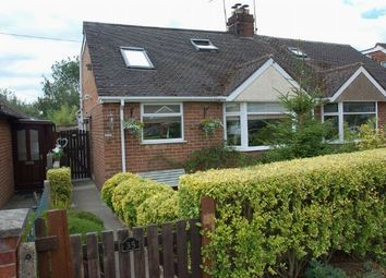 Thumbnail 2 bedroom semi-detached house for sale in Ryland Road, Moulton, Northampton