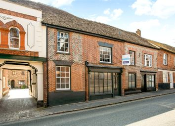 Thumbnail 4 bedroom mews house for sale in Church Street, Chesham, Buckinghamshire