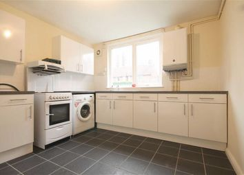 Thumbnail 3 bed flat for sale in Coppice Way, Shieldfield