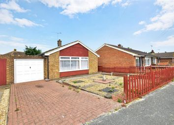 Thumbnail 2 bed bungalow for sale in Green Lane, Isle Of Grain, Rochester, Kent