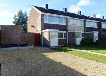Thumbnail 3 bed end terrace house to rent in Achillies Close, Great Wyrley, Walsall