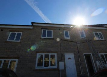 Thumbnail 3 bedroom terraced house to rent in Harbans Close, Lee Mount Road