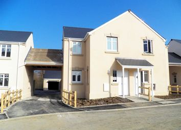 2 bed terraced house for sale in Pond Bridge Moors Road, Johnston, Haverfordwest SA62