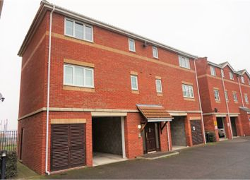 Thumbnail 1 bedroom flat for sale in Fenners Marsh, Gravesend