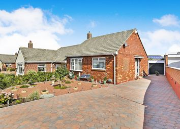 Thumbnail 2 bed bungalow for sale in Wharnley Way, Consett