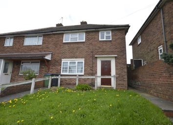 Thumbnail 3 bedroom semi-detached house for sale in Hollies Road, Tividale, Oldbury
