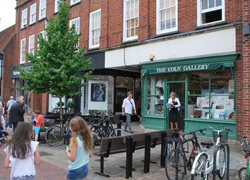 Thumbnail Retail premises to let in 1 North House, 66 North Street, Chichester, West Sussex