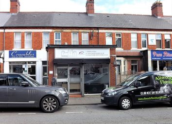 Thumbnail Retail premises to let in Whitchurch Road, Heath, Cardiff