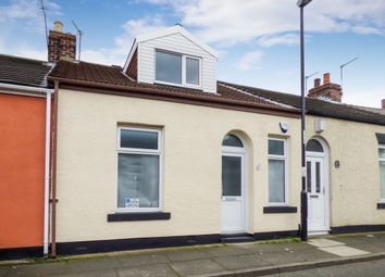 Thumbnail 3 bedroom terraced house for sale in Lime Street, Sunderland