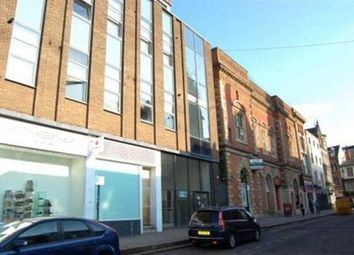 Thumbnail 2 bed property to rent in Thurland Street, Nottingham