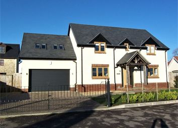 Thumbnail 5 bed detached house for sale in Branscombe, Seaton, Devon