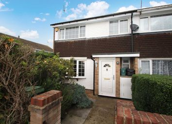 Thumbnail 3 bed end terrace house for sale in Avon Square, Hemel Hempstead