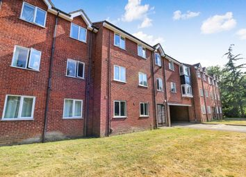 Thumbnail 1 bed flat to rent in Millstream Close, Hitchin