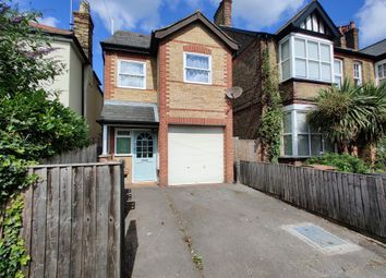 Thumbnail 2 bed detached house for sale in Park Avenue, Chelmsford