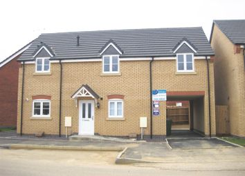 2 bed flat to rent in Jupiter Avenue, Stanground, Peterborough PE2