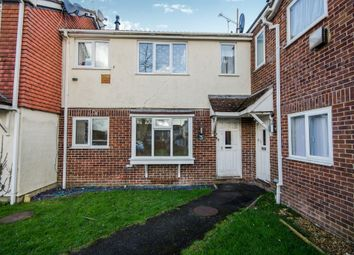 Thumbnail 2 bed flat for sale in Victoria Close, Bovington, Wareham