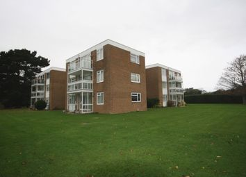 Thumbnail 2 bed flat for sale in Keats Avenue, Miford On Sea
