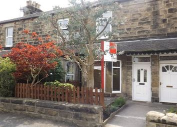 Thumbnail 2 bedroom terraced house to rent in Mayfield Terrace, Harrogate