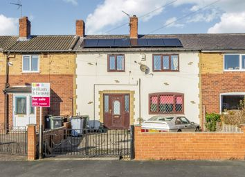 Thumbnail 3 bedroom terraced house for sale in Blands Terrace, Allerton Bywater, Castleford
