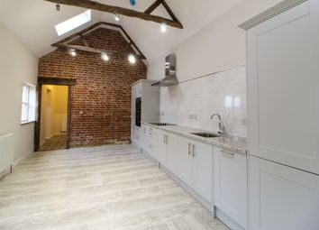Thumbnail 3 bed barn conversion for sale in Burnthouse Lane, Toft Monks, Beccles