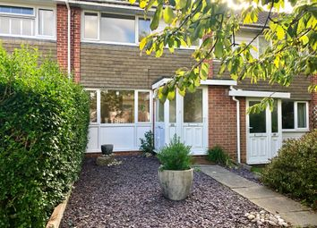 Thumbnail 3 bed terraced house to rent in Crusader Road, Hedge End, Southampton, Hampshire