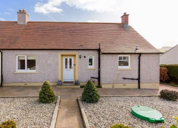Thumbnail 3 bed bungalow for sale in 15 Borthwick Castle Terrace, North Middleton, Gorebridge