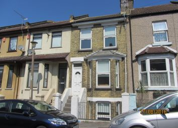 Thumbnail 5 bed terraced house to rent in Rochester Avenue, Rochester, Kent