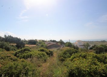 Thumbnail Land for sale in Plot For Development - Project For 40 Townhouses With Seaviews Albufeira, Albufeira, Algarve