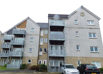 Thumbnail 2 bed flat to rent in Hawk Brae, Livingston, Livingston