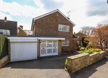 Thumbnail 4 bedroom detached house for sale in Devonshire Close, Dore, Sheffield