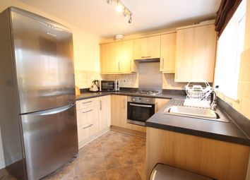 Thumbnail 3 bed semi-detached house to rent in Farleigh Court, Buckshaw Village, Chorley