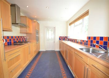 Thumbnail 5 bed semi-detached house for sale in Tennyson Road, Mill Hill