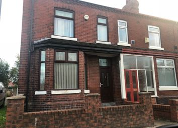 Thumbnail 4 bed terraced house to rent in Manchester Road, Manchester
