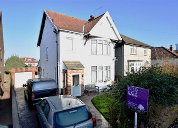 Thumbnail 3 bed detached house for sale in Wanscow Walk, Henleaze, Bristol