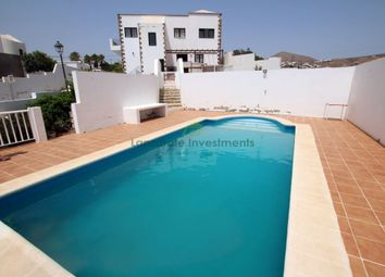 Thumbnail 4 bed villa for sale in Tias, Tías, Lanzarote, Canary Islands, Spain